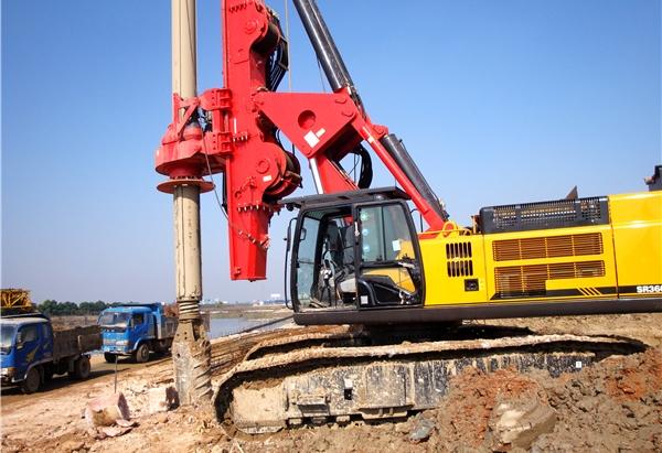 旋挖钻具-筒钻取芯,高效钻进(溧阳)