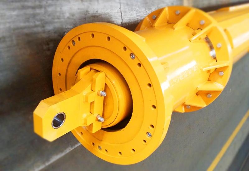 旋挖钻杆生产商