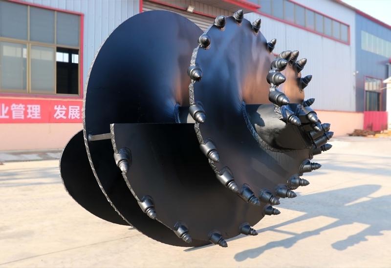 旋挖钻头生产厂家
